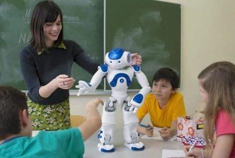 EdTech - Transforming Education - Disruption | Educación a Distancia y TIC | Scoop.it