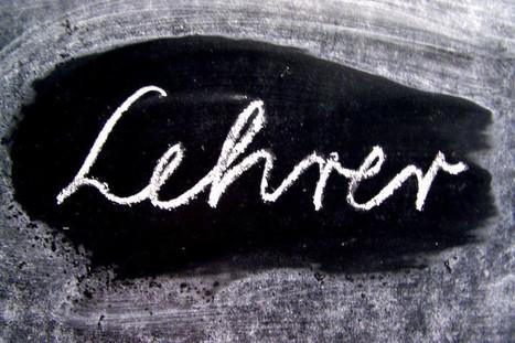 Lehramt Quereinstieg in D: als Lehrer quereinsteigen | Beruf: Lehrer | Scoop.it
