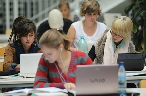Times Higher Education - If you want to make it with Moocs, you ... | IT in Higher Education | Scoop.it