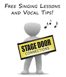 Online Vocal Exercise | stagedoorconnections | Scoop.it