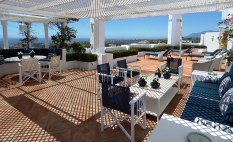 Apartments in Marbella Golden Mile - Nevado Realty Marbella - Newsletter | Luxury Properties in Marbella | Scoop.it