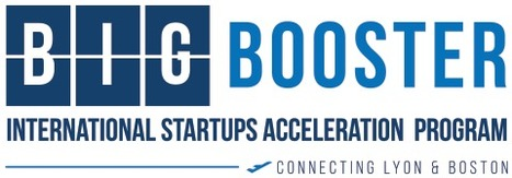 BigBooster - 92 selected startups!   Startup technologique - Technology startup   Scoop.it