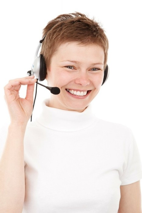 Call Me, Maybe: The New Trends in the Call Center Industry | Customer Service | Scoop.it