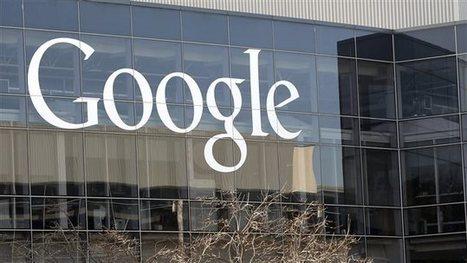 Google ne viole pas le droit d'auteur en numérisant des millions de livres, tranche un juge   ICI.Radio-Canada.ca   veille education   Scoop.it