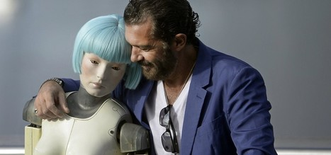 Un hotel que solo será atendido por robots, se une a bancos y peluquerías similares. | About marketing concepts | Scoop.it