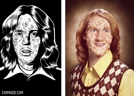 Charles Burns' BLACK HOLE Graphic Novel Art Comes To Life Through Photography! | oeuvres composites | Scoop.it