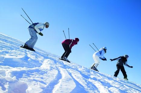 Envie de skier ? À vous les forfaits ! | Ca bouge dans le 05 ! | Scoop.it