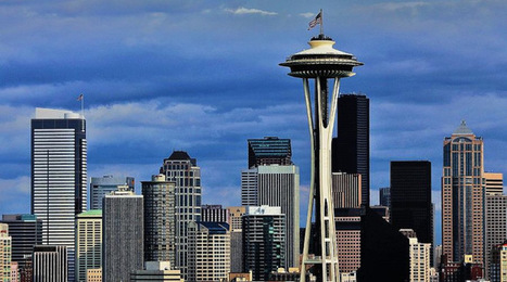 Why Seattle Is Not Like Silicon Valley | Tech Start-ups, Entrepreneurs, New Ventures | Scoop.it