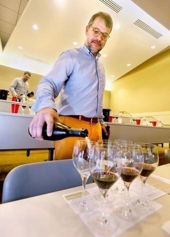 Rating the future of #wine sales in post-scoring world | Vitabella Wine Daily Gossip | Scoop.it