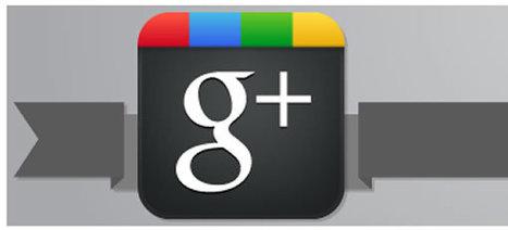 Google+ publie son API pour la recherche, les +1 et les commentaires   SocialWebBusiness   Scoop.it