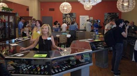 Marijuana on Main Street: Legal pot sales underway in Vancouver | Vancouver | Scoop.it