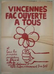 """""""Vincennes. Une aventure de la pensée critique"""", de Jean-Michel Djian   Archivance - Miscellanées   Scoop.it"""