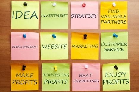 Entrepreneur - Entrepreneurship | BUSS1 | Scoop.it
