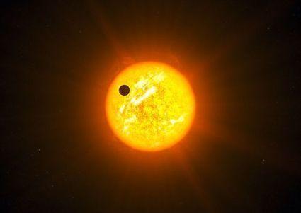 Actualité > La détection des exoplanètes pour les nuls | Nouvelles Astronomiques | Scoop.it