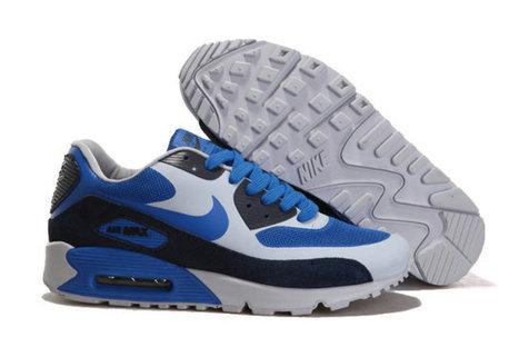 Nike Air Max 90 Homme 0318 [Nike Air Max U00028] - €65.99   nike air max chaussures   Scoop.it