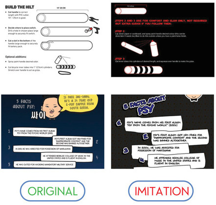 19 Warning Signs Your Infographic Stinks | Web Analytics Roundup | Scoop.it