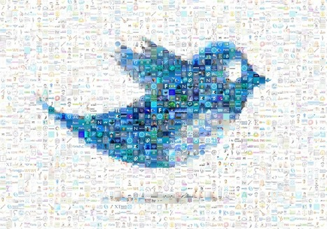 Top50 BigData accounts on Twitter | Big and Open Data, FabLab, Internet of things | Scoop.it
