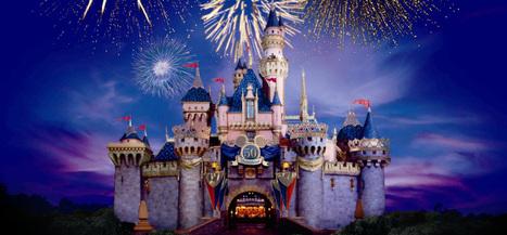 Celebrate 60 years of Magic at Disneyland! | Travel & Hospitality | Scoop.it