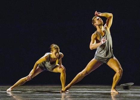 Desde el patio: Gala 35 aniversario. Compañía Nacional de danza. Canal.   Terpsicore. Danza.   Scoop.it
