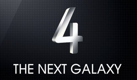 Rumor: Samsung Galaxy S4 with Feature a 3D Camera | Seetechno | HD Cars Wallpapers | Scoop.it