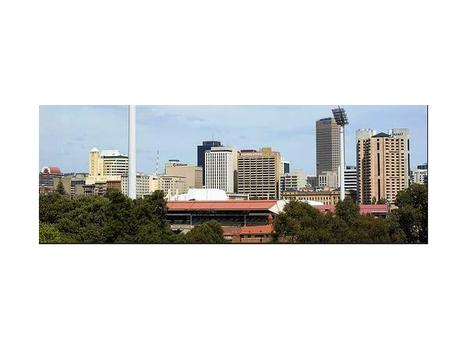 Vivre dans une ville où il ne se passe rien... Adélaïde, Australie | 7 milliards de voisins | Scoop.it