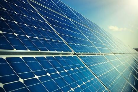 Solar Power Industry Growth | Solar Energy projects & Energy Efficiency | Scoop.it