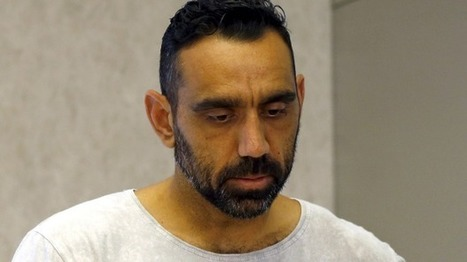 Adam Goodes' booing ordeal is a test of who we are | anti-racism framework | Scoop.it