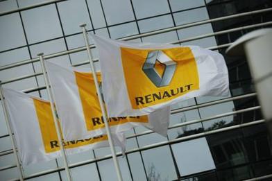 Normandie :  Renault va réduire ses effectifs...!!!   Les news en normandie avec Cotentin-webradio   Scoop.it