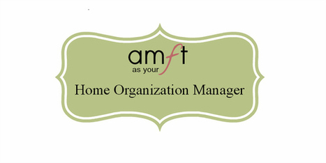 Home Organization Manager May 2013 | Organizing and Downsizing a home | Scoop.it