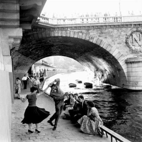 Paris avant : les années 1900 à 1960 | Blog Paris Insolite | beaux sites et villages de France - France nicest villages and sites | Scoop.it