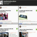 Resources for Using iPads in Education | GISetc | e-learning | Scoop.it