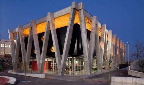 Escola de Almada entre as 30 mais espantosas do mundo - Zoom online | Arquitetura | Scoop.it