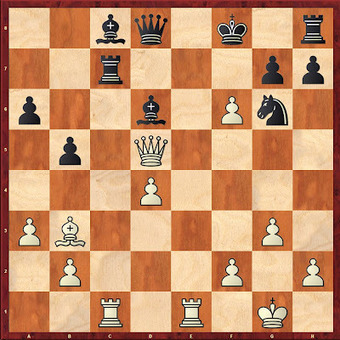 Susan Polgar Chess Daily News and Information: Saturday chess ...   Chess at school   Scoop.it