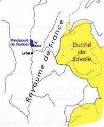 1601 : la BRESSE DEVIENT FRANCAISE - Musée d'histoire militaire | Rhit Genealogie | Scoop.it