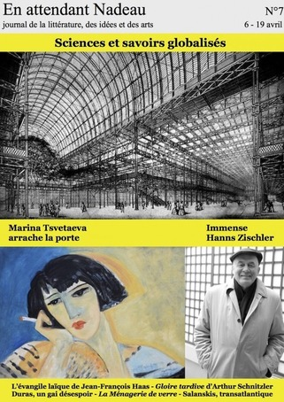 (agenda) 29 juin, Paris, La revue «En attendant Nadeau»- avec Michel Vinaver, Catherine Millot, Michèle Audin,Jacques Darras & autres invités | Poezibao | Scoop.it