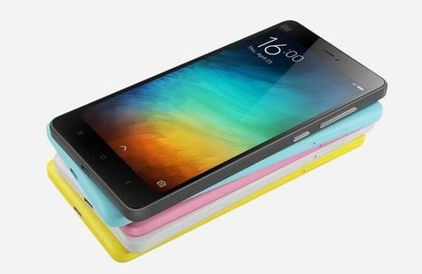 Xiaomi MI4I 4G 32GB Specs and Review – Buy Online With Discounted Price | pulpybucket | Scoop.it