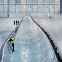 The World's Biggest Wind Turbine Blades Are So Long ... | The Biggest in the World | Scoop.it