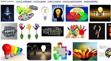 10 Steps to Creative Blogging | Online Marketing Resources | Scoop.it