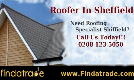 Roofers In Sheffield | roofing Specialists | Scoop.it