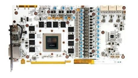 Galaxy – la carte graphique GeForce GTX 780 Ti HOF brise le record du monde sur 3DMark | Monhardware.fr | My Interest | Scoop.it