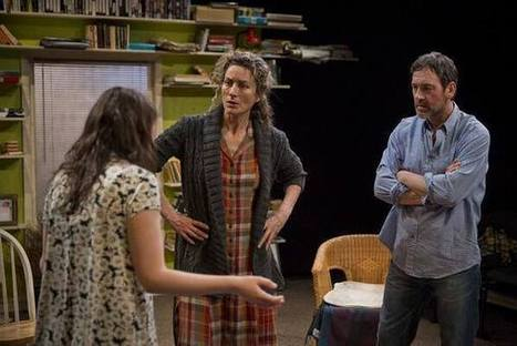 The Separation – Project Arts Centre, Dublin   The Irish Literary Times   Scoop.it