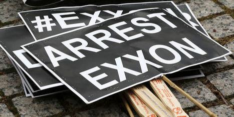 Les actionnaires d'Exxon et Chevron résistent aux pressions du changement climatique | STOP GAZ DE SCHISTE ! | Scoop.it