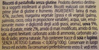 smetto di leggere: DIETE - Gluten free (ovvero celiachia portami via) | senza glutine | Scoop.it