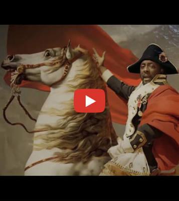 [Vidéo] Attirer les publics digitaux dans les musées : le pari du Louvre | Médias sociaux et tourisme | Scoop.it