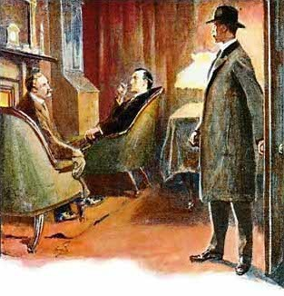 Lessons from Sherlock Holmes: From Perspective-Taking to Empathy | Scientific American | Empathy | Scoop.it