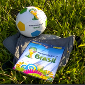 The Sticker Album of the World Cup by Everyone for Everyone | Crowdfunding | Scoop.it
