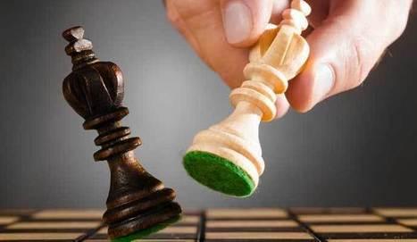 Uncomfortable Truths Don't Just Go Away | Organizational Development & Leadership | Scoop.it