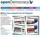 openDemocracy Ltd is fundraising on JustGiving for The OpenTrust | Peer2Politics | Scoop.it