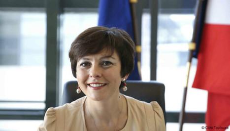 Carole Delga se prononce pour le Conseil régional à Montpellier, la préfecture à Toulouse | Fusion des régions | Scoop.it