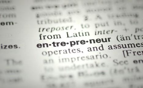 10 Qualities of a Successful Entrepreneur | FastStart | Scoop.it